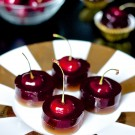 Cherry Cola Jello Shots