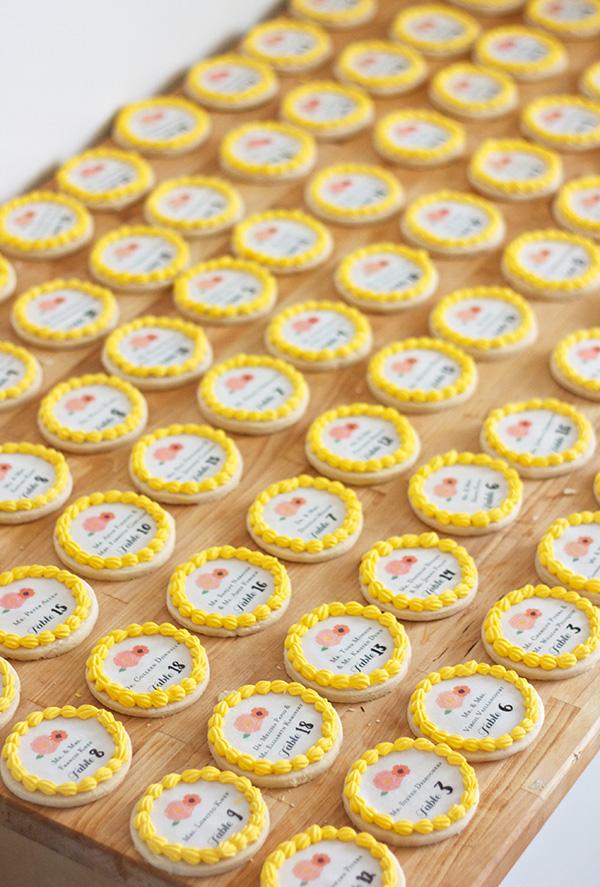Escort Cookies 588