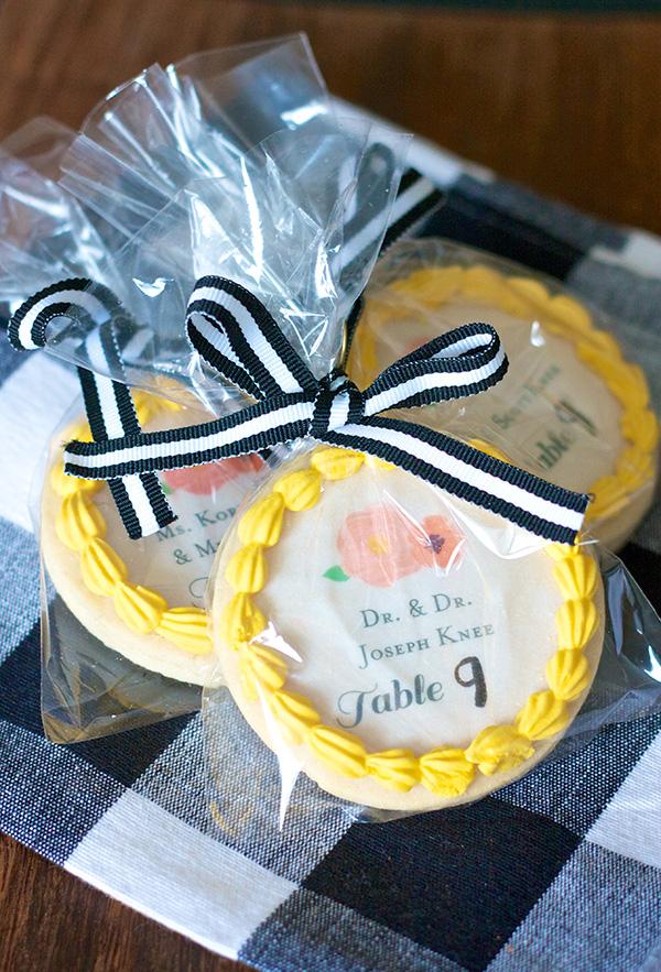 Escort Cookies 609