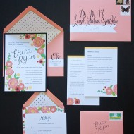 Invitation envelopes 547