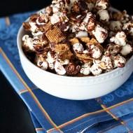 Smores Popcorn 773