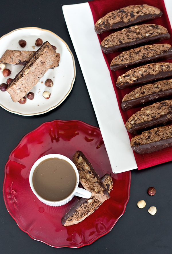 Chocolate Hazelnut Biscotti 1154 copy