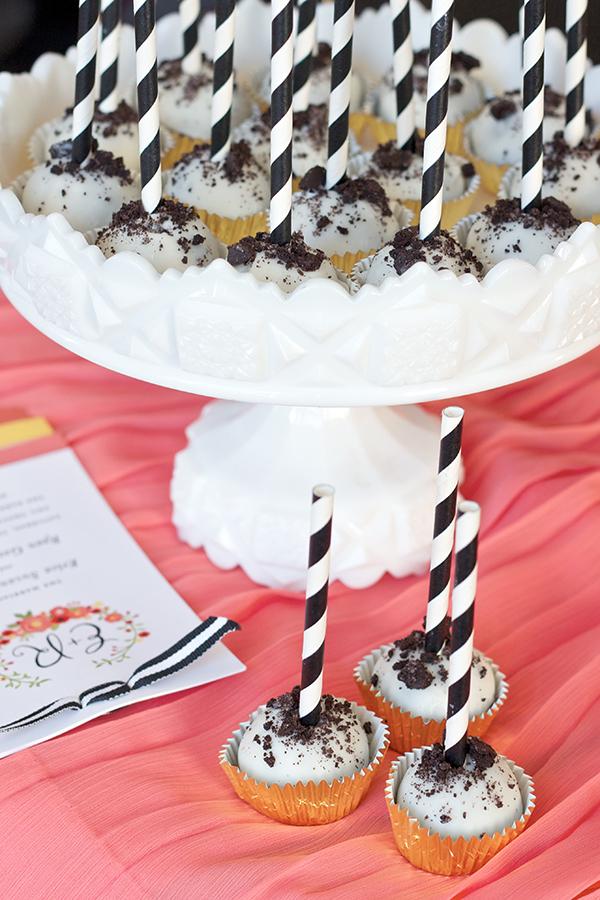 Oreo Cake Pops 1069