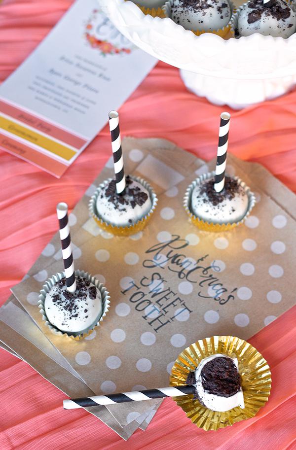Oreo Cake Pops 1124