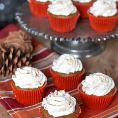 Pumpkin Spice Latte cupcakes 1160