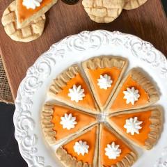 Pumpkin Apple Pie Cookies 2135 copy