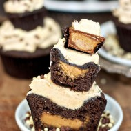 Triple Decker PB Cupcakes 2056 copy