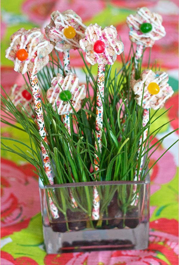 Rice Krispie Flower Pops 5950 copy