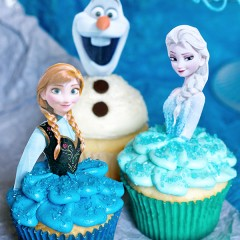 Frozen Cupcakes 7303 copy