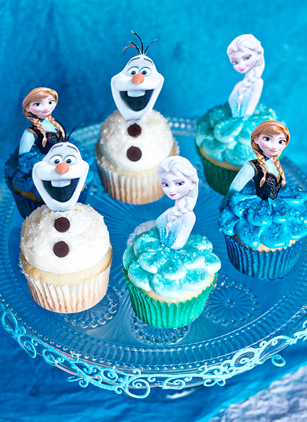Frozen Cupcakes 7323 copy