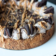 PB Oreo Cookie Cake 7423 copy