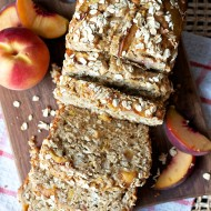 Peaches and Cream Bread 8028 copy