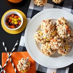 Peanut Butter Popcorn Balls 9003 copy