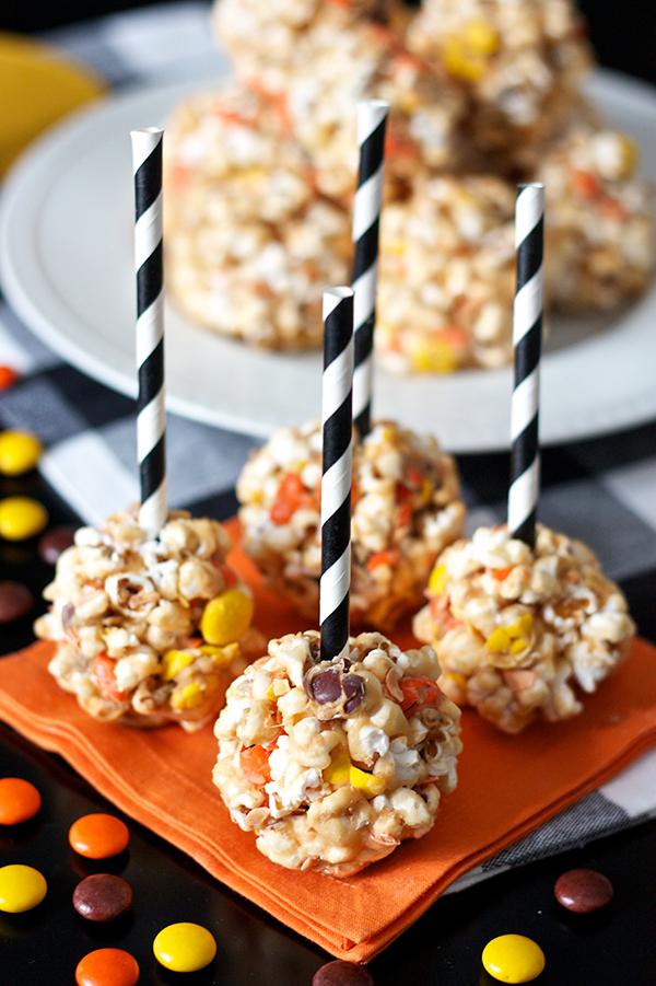 Peanut Butter Popcorn Balls 9014 copy