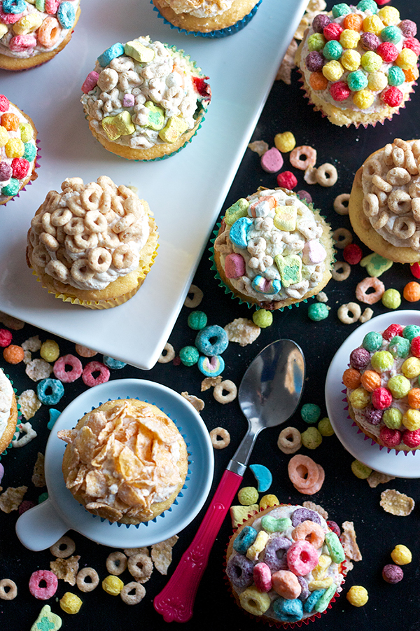 Cereal Cupcakes 9368 copy