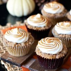 Sweet Potato Cupcakes 9529 copy