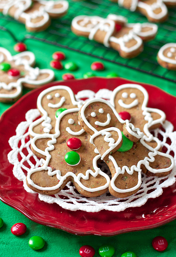 M&M Gingerbread Cookies 9810 copy