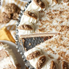 Oatmeal Cookie Cheesecake Layer Cake 10790 copy