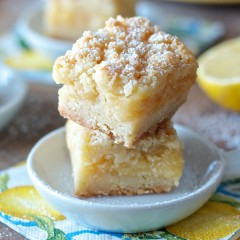 Lemon Crumb Bars 11455 copy