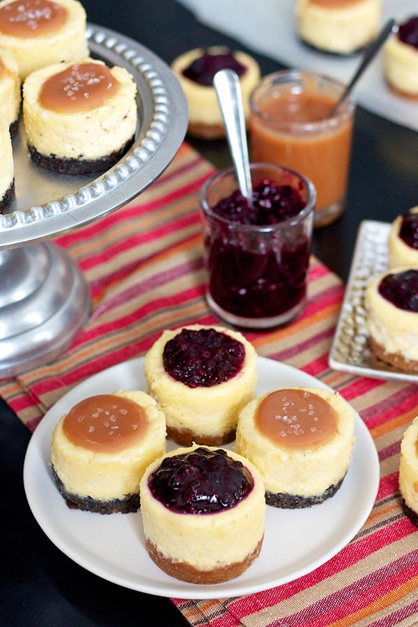 Mini cheesecakes 11341 copy