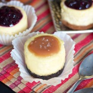 Mini cheesecakes 11372 copy